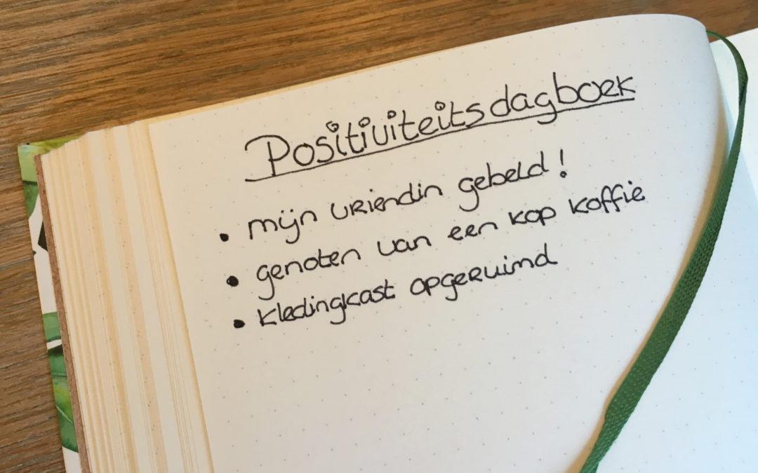 Schrijf je Positief